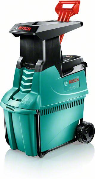 Bosch AXT 22 D Leisehäcksler 220V 2200W 600Nm