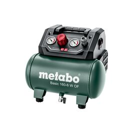 Metabo Basic 160-6 W OF Kompressor 8bar