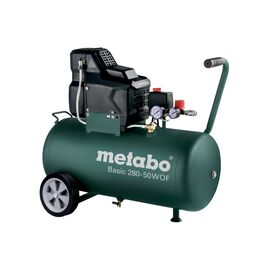 Metabo Basic 280-50 W OF Kompressor 8bar
