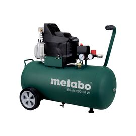 Metabo Basic 250-50 W Kompressor 8bar