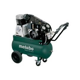 Metabo Mega 400-50 D Kompressor 10bar