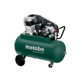 Metabo Mega 350-100 D Kompressor 10bar
