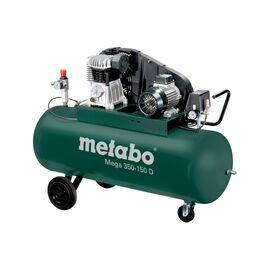 Metabo Mega 350-150 D Kompressor 10bar