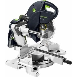 Festool Kapp-Zugsäge KS 88 RE KAPEX, image