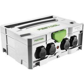 Festool SYS-Powerhub SYS-PH Kabeltrommel Systainer SYS 2 T-LOC ( 200231 ), image